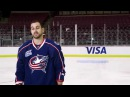NHLer Nick Foligno resents being in ad for teammate
