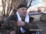 Олександр Музичко: мої бійці в білорусів не стріляли