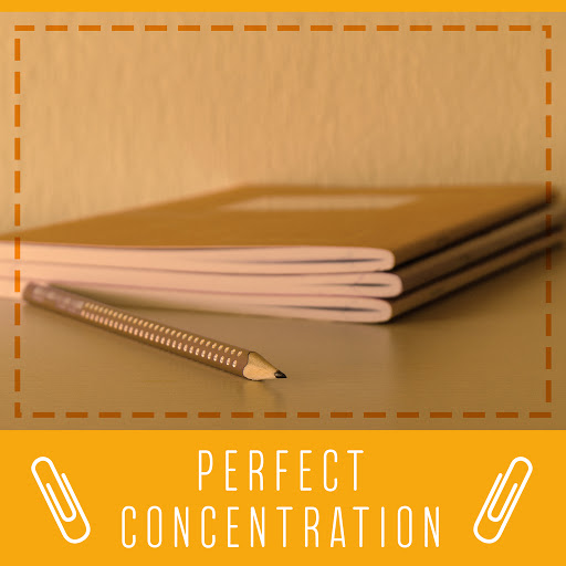 Deep Focus альбом Perfect Concentration – Nature Sounds to Study, Good Memory, Restful