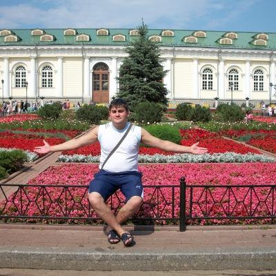 Сергей Титов, 18 июля 1978, Нижний Новгород, id217846205