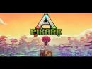 Изучение новых биомов - PixARK