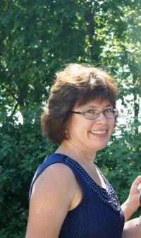 Наиля Садыкова, 17 августа 1998, Набережные Челны, id87987541