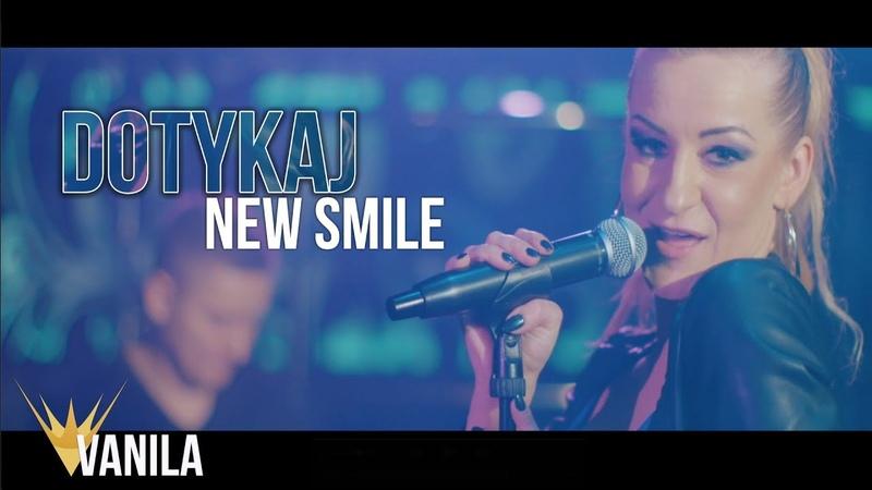 NEW SMILE - Dotykaj (Oficjalny teledysk) DISCO POLO 2018