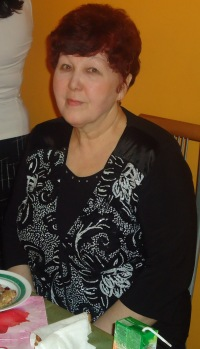 Галина Зорина, 3 февраля 1993, Пермь, id182217346