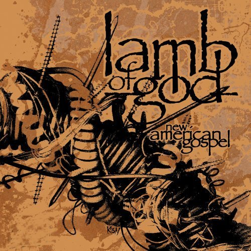 lamb of god discography vk