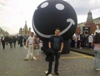_фарид _, 22 августа , Москва, id148197593