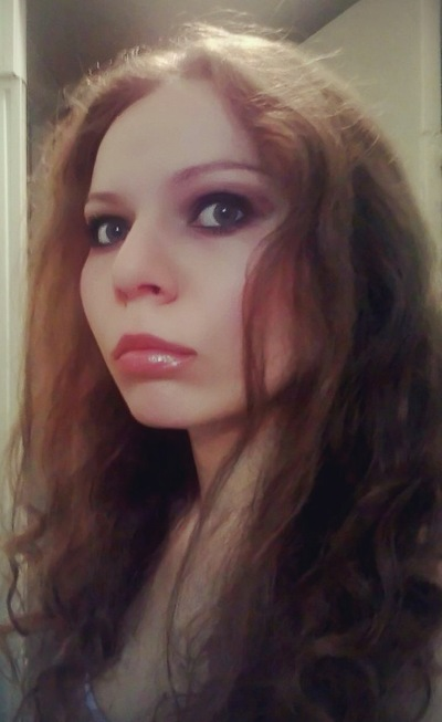 Анна Фролова, 12 июля , Витебск, id110275863