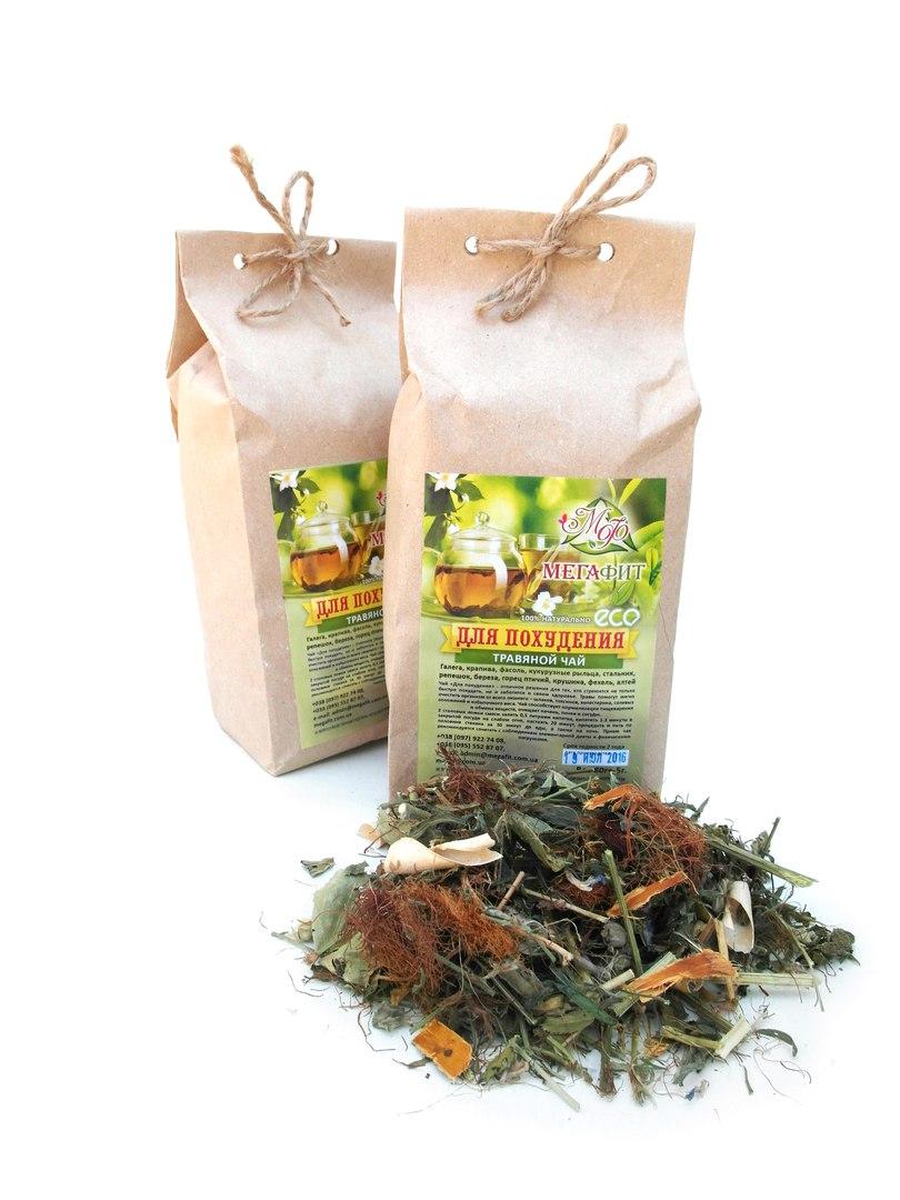 Для Похудения Чай Травы. ТОП-14 лучших чаев для похудения