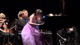 Umi Garrett, 12 yr. Schumann Piano Concerto Mvmt.1