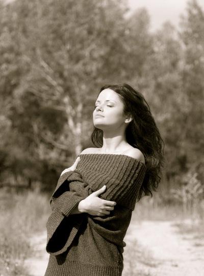 Елена Федько, 2 октября 1987, Новосибирск, id1371187