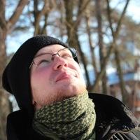 Андрей Егоров  Svart Alf