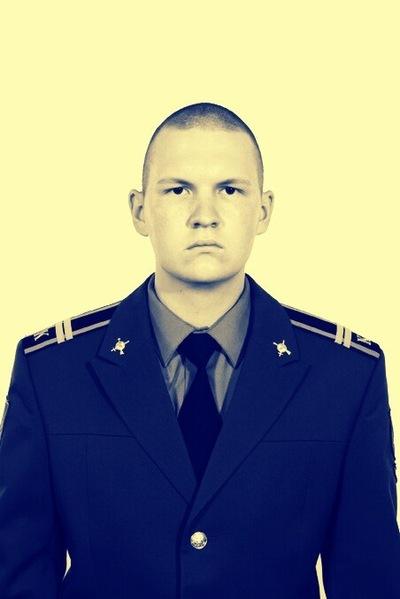 Vadim Shevelev, 27 февраля 1994, Старый Оскол, id158002313