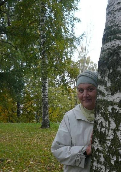 Ирина Романцова, 18 января 1953, Череповец, id167283591