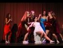 Ансамбль эстрадно-современного танца «Performance» – «Свадебный переполох»