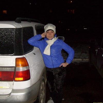 Татьяна Божченко, 2 февраля 1977, Новороссийск, id138449156