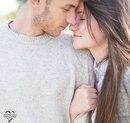 Объятия — это, наверное, одна из самых страстных форм проявления любви…