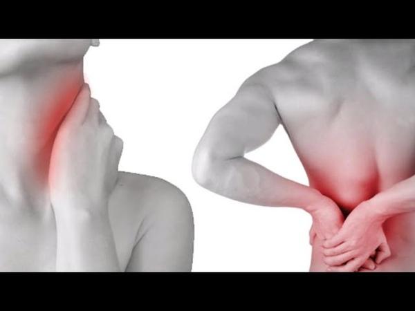 Болит спина? Беспокоят суставы? Есть средство!