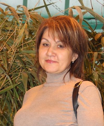 Татьяна Жукова, 31 мая 1961, Москва, id193906736