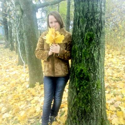 Nika Mihailova, 13 ноября , Почеп, id184767214