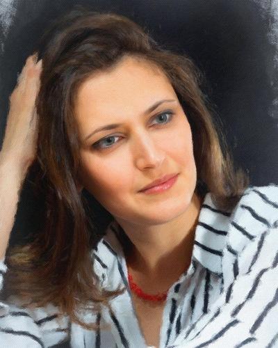 Яна Храмцова