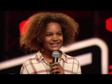 Leah - All Of Me (Blind Audition III) The Voice Kids 2017