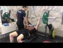 Персональная тренировка в Sky Fitness, тренер Александр Костягин