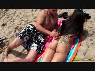 Yurizan Beltran  [порно, HD 1080, секс, POVD, Brazzers, +18, home, шлюха, домашнее, big ass, sex, миньет, New Porn, Big Tits]