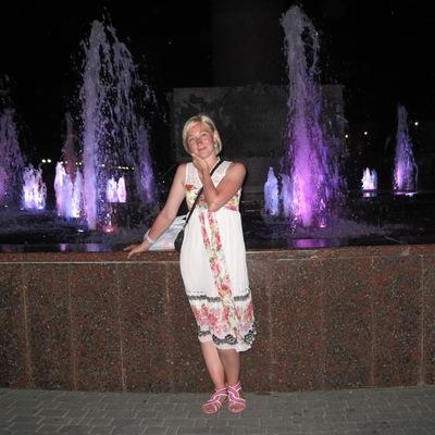 Елена Шинкеева, 17 августа 1981, Омск, id202808809