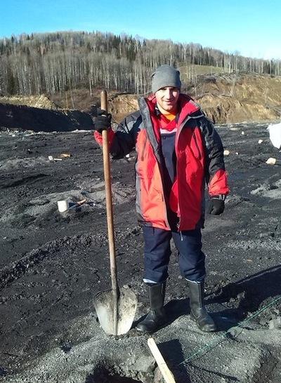 Александр Гимаев, 19 ноября 1991, Новокузнецк, id30433818