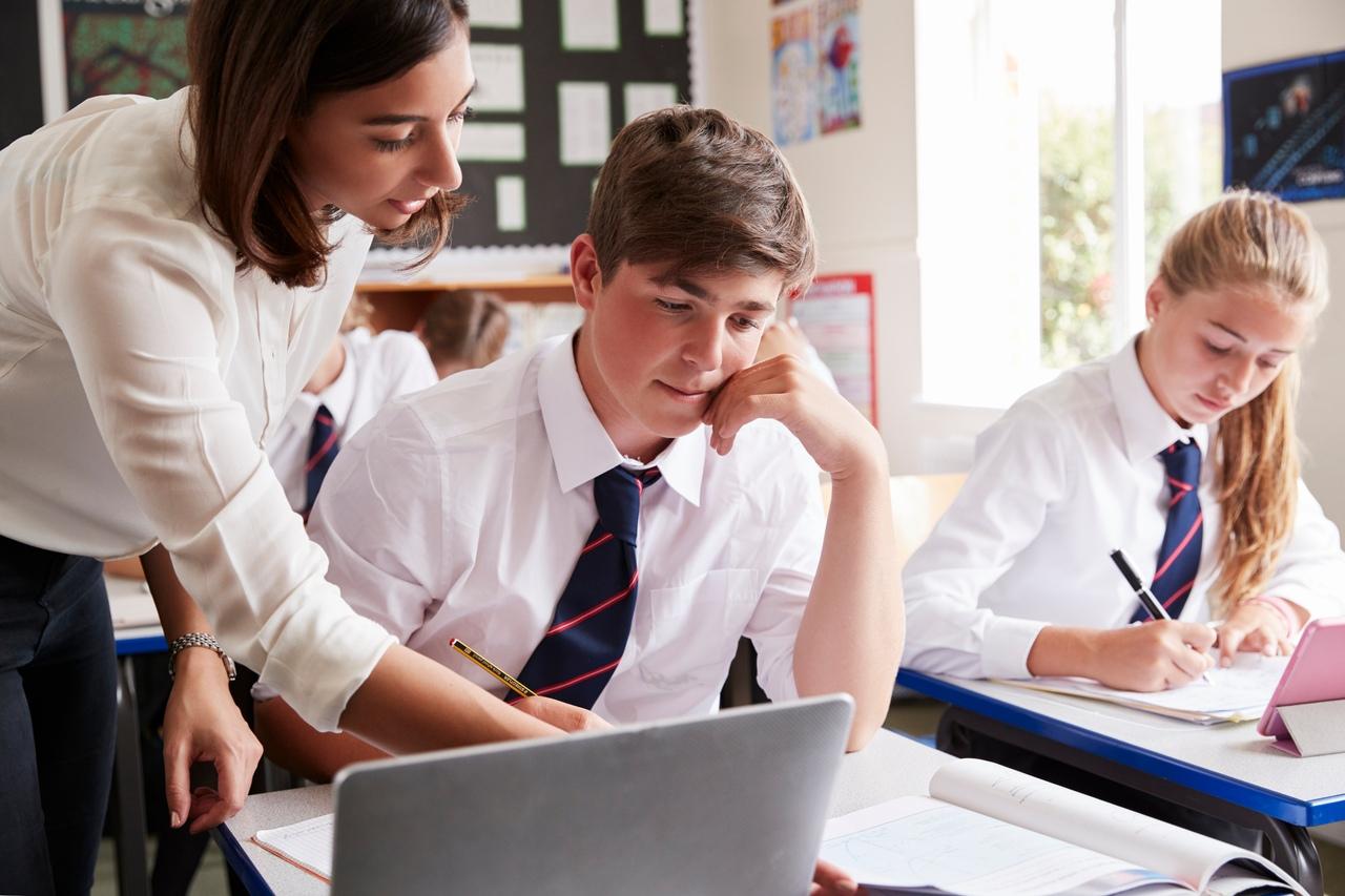 Программа GCSE: в каком возрасте отправить ребенка учиться за рубеж