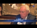 Charles Gave La fin de l'Euro enrichira la France le zoom TVL