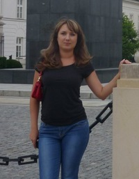 Марина Ткаленко, 8 июля 1982, Нижний Новгород, id54616606