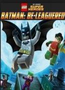 Лего бэтмен: В осаде / Lego Batman: Beleaguered