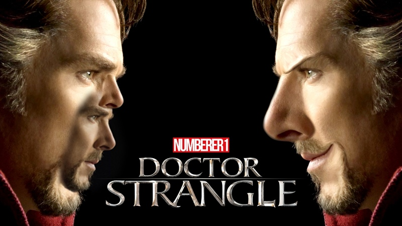 [YTP] Doctor Strangle