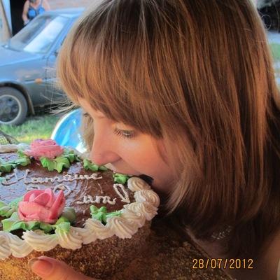Наталія Дячук, 25 июля , Смоленск, id52714480