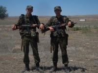 Абдулла Абсалимов, 7 июля 1996, Ленинск-Кузнецкий, id176681825