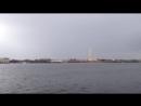 Набережная Зимнего дворца 2018.04.25 г. Санкт-Петербург
