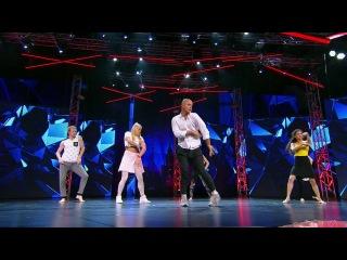 Танцы: Бродвей 1 (выпуск 9)