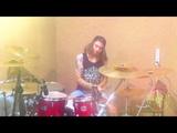 Dean Stiwen - Мага (Тимати Drum Cover)