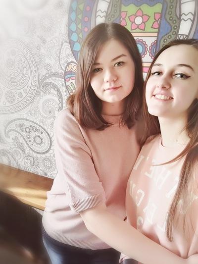 Ангелина Прудкова