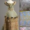 Лавка тетушки Наргизы: ткани, кружево, фурнитура