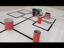 Робот сортировщик Соревнования Робофест 2016 Hello Robot Категория Профи Версия 3