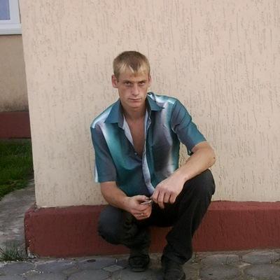 Виктар Янкович, 5 января , Гродно, id198770465