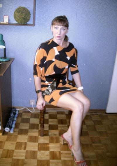 Наталья Владимирова, 11 января 1978, Санкт-Петербург, id88119600