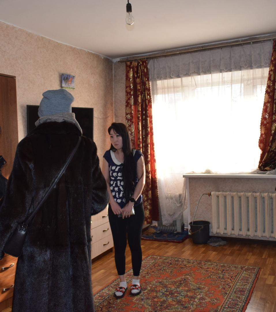 Рассказываем, как помогли дому в Кызыле, который мёрз вторую зиму подряд