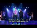 Violetta - Momento musical: Rafa Palmer, Luca y todos cantan Ven Y Canta ( Ep 80 Temp 1 )