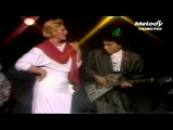 Finzy Kontini--Cha cha cha (Video live Melody 1985)HD