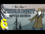 Puzzle Agent (Выпуск 6)