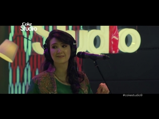 Dilruba Na Raazi, Zeb Bangash  Faakhir Mehmood, Episode 3, Coke Studio Season 9