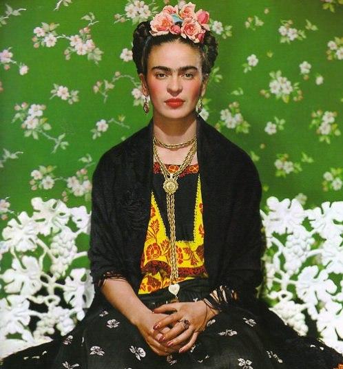 Сегодня День рождения самой загадочной художницы прошлого века. В ней все — и красота, и страсть, и счастье, и боль. С праздником, прекрасная Фрида! Боль и счастье Фриды Кало: ↪
